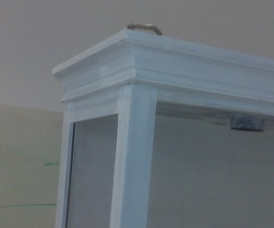 repair of moulding